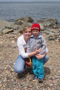 Анна Шестакова, 29 мая , Владивосток, id85776807