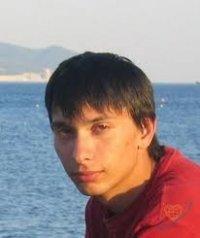 Миша Терещенко, 15 декабря , Челябинск, id89709810