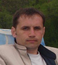 Андрей Юшинов, 2 сентября 1976, Санкт-Петербург, id9327652