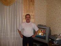Сергей Рубанов, 14 марта , Москва, id11134191