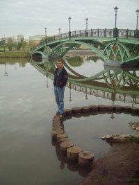 Константин Маметьев, 16 августа , Санкт-Петербург, id13550457