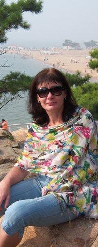 Людмила Турченинова, Иркутск, id24906324