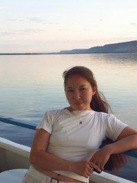 Наталья Тырылгина, 3 января 1977, Якутск, id26126797