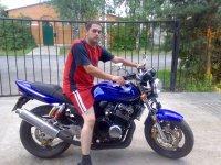 Александр Семенов, 17 февраля 1988, Волгоград, id29054830