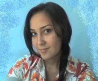 Elena Mustaeva, 30 июля 1987, Саратов, id19107876