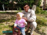 Алексей Кононцов, 3 февраля 1981, Луганск, id31234604