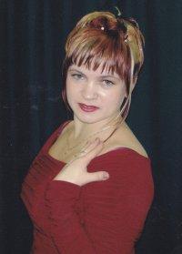 Анна Матвеева, 2 января 1978, Бердск, id33095418