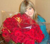 Катя Агафонова, Одесса, id75646598