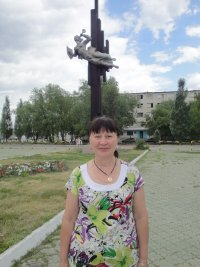 Людмила Петрикова, 21 апреля , Ялуторовск, id94428386