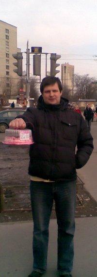 Антон Харченко