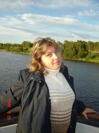 Людмила Кузина, 29 марта 1996, Москва, id19949381