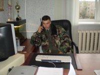 Александр Зенков, 27 августа 1983, Оренбург, id21190209