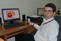 Давид Галстян, Ереван