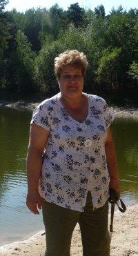 Ольга Ряполова, 17 февраля 1955, Тула, id50061976