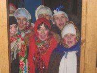 Катруся Дубинская, 20 февраля 1985, Киев, id73904425