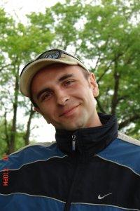 Сергей Микрюков
