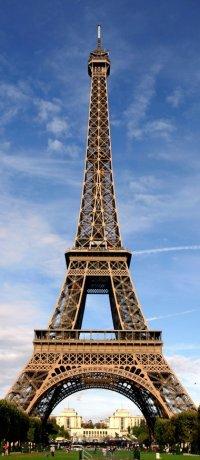 La Eiffel