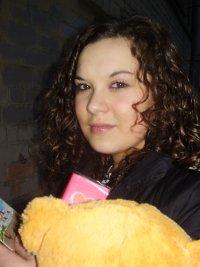 Вера Гончарова, 25 марта , Санкт-Петербург, id1371230