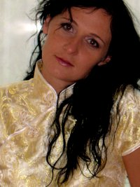 Анита Назарова, Jūrmala