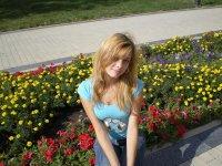 Виктория Кравчук, 3 февраля , Москва, id1666777