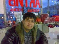 Кималь Абдуллаев, Туркестан