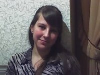 Кристина Хоранжий, 12 января 1992, Санкт-Петербург, id3054676
