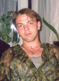 Алексей Матвеев, 15 июля 1980, Санкт-Петербург, id4901900