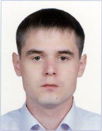 Михаил Сагитов, Сарань