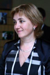 Ирина Розенвассер