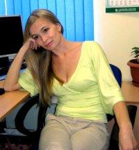 Анна Сафонова, 22 ноября , Москва, id1042718