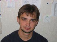 Роман Фролов, 17 июня 1978, Саратов, id1364240