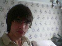 Александр Ибрагимов, 9 февраля 1986, Москва, id1573787