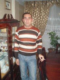 Alik Hovhannisyan, Мецамор