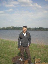 Esqin Mahmudov, Ярославль