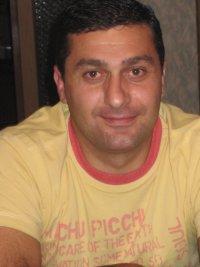 Влад Шахпазян, Боржоми