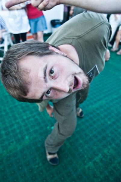 Андрей Городецкий, 37 лет, London, Великобритания. Фото 9