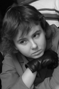 Мария Глухова