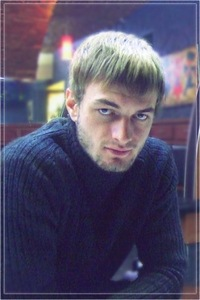 Георгий Дзебисов
