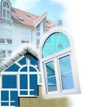 Предназначены окна для индивидуального и высотного строительства.