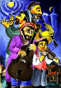 еврейская музыка скачать торрент - фото 6