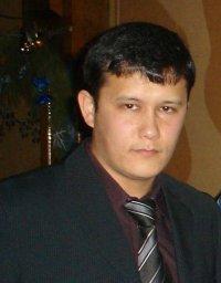 Ихтиёр Халиков, Навои