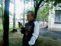 Михаил Эрнец, 2 января 1983, Калининград, id1806566
