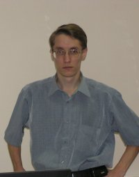 Алексей Викторов, 7 ноября , Чебоксары, id1808612