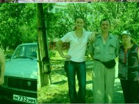 Анатолий Лебедев, 8 ноября 1990, Волгоград, id1848365