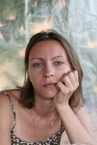 Ольга Титова, 21 августа 1991, Москва, id1883610
