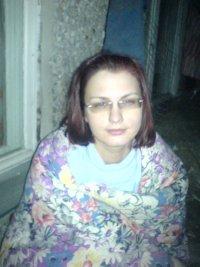 Евгения Бессонова, 7 апреля 1983, Санкт-Петербург, id1890342