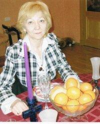 Лидия Осипова