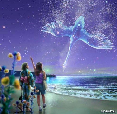 Image result for созвездие лебедя