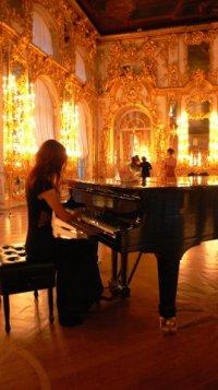 Анна Стафеева