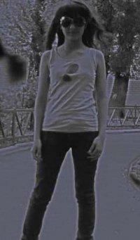 Настюшка Ганина